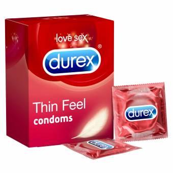 Preservativos Durex Sensitivo Ultra Fino. Envíos a A Coruña