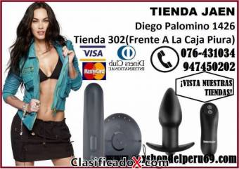 Jaen - Juguetes +18 - SEX SHOP¡¡¡ - NIVEL NACIONAL