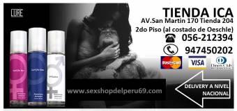 tienda sex shop entrega gratis @ peru