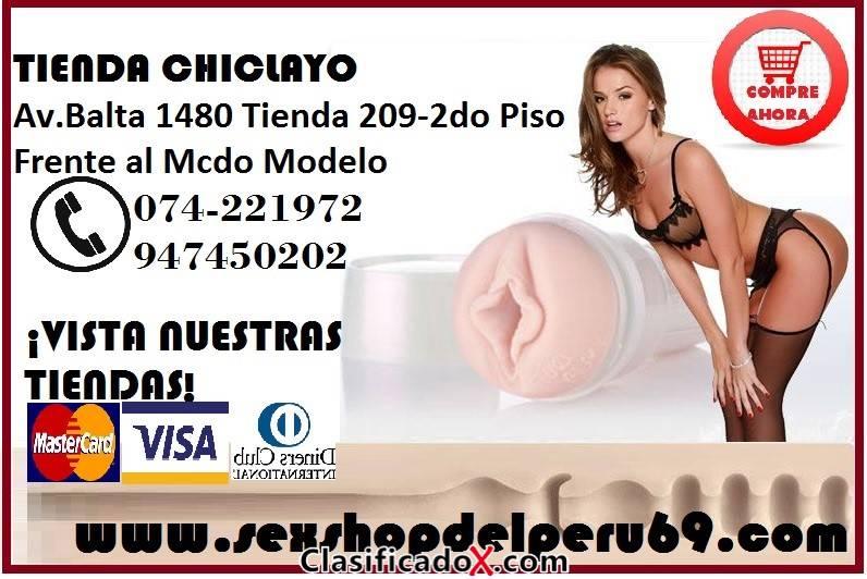 SEXSHOP --- CHICLAYO --- PERU