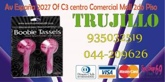 Peru - Sex shop - Productos de USA 100% Originales ¡¡