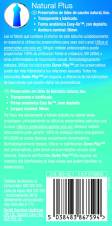 Durex Preservativos Natural Plus - Paquete de 2 x 12 unidades - Total: 24 unidades. Envíos a València