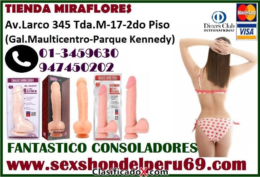 sex shop - miraflores --------- juguetes