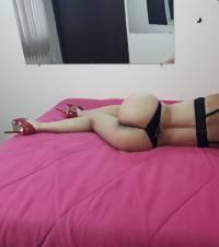 me gusta disfrutar del buen sexo soy atrevida me gusta complacer a la gente