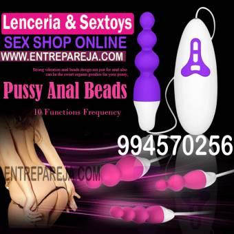 TODO SOBRE ANAL - JUGUETES DILATADORES - SEXSHOP - PEDIDOS Y ENVIOS 994570256