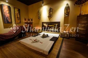 Los mejores Masajes Eroticos en Barcelona – Shambala Zen Spa