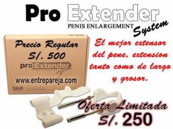 PRO - EXTENDER - PERU SEXSHOP - AGRANDA - PENE - OFERTAS 994570256