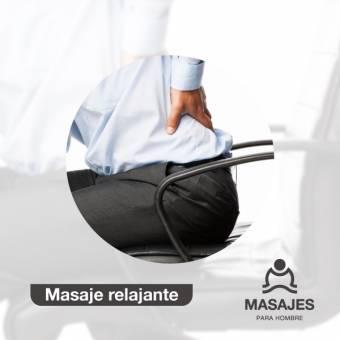 Masaje de cuerpo completo Guadalajara
