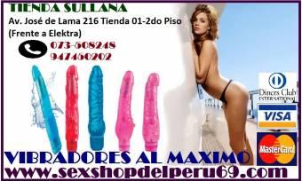 tienda sex shop sullana delivery gratis @ peru