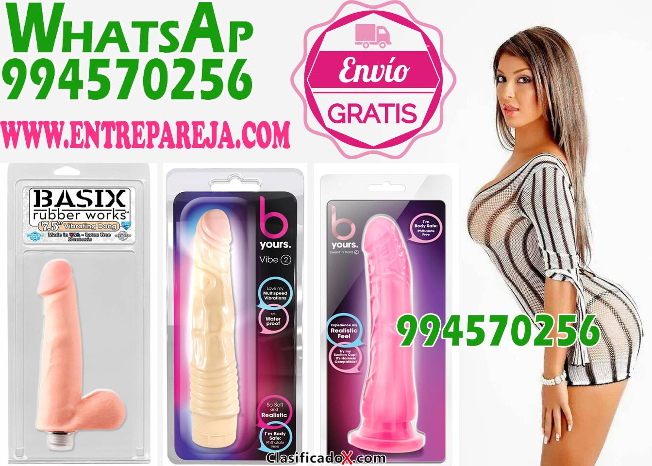 JUGUETES AREQUIPA CAIMA SEXSHOP 994570256