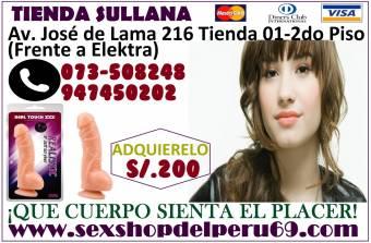 sullana sex shop variedad de productos eróticos