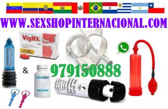 COMPRA ORIGINAL RESULTADOS EN POCOS DIAS 100% GARANTIZADO CONSULTAS Y PEDIDOS AL  CL 964864773 TLF  013338799