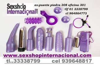 ampli coleccion de juguetes sexuales pedidos cl 964864773 tlf 01 3338799