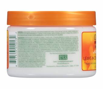 Cantu Shea Butter for Natural Hair Leave In Conditioning Repair Cream, 12 Ounce by Cantu. Envíos a Palencia