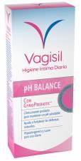 VAGISIL Gel de Higiene intima prebiotico - Pack de 2 x 250ml - Total 500ml. Envíos a Las Palmas