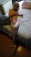 Sonia NOVEDAD en #Gijon 24 h. VISA Frances Tragado