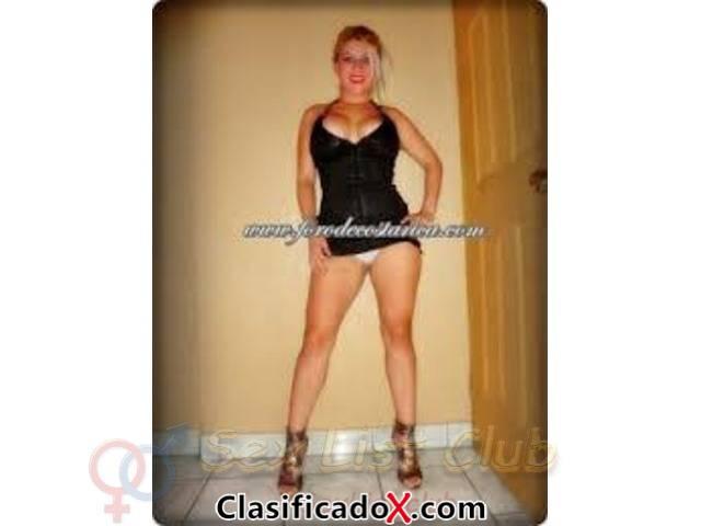 Karolina Barrantes, Lista Para Complacerte en Departamento en Tibas)!!!