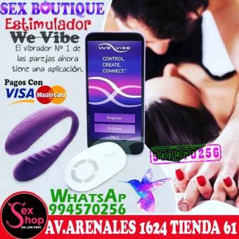 SEXY TIENDA EROTICA ENTREPAREJA SEXSHOP OFERTAS  Y MAS 994570256