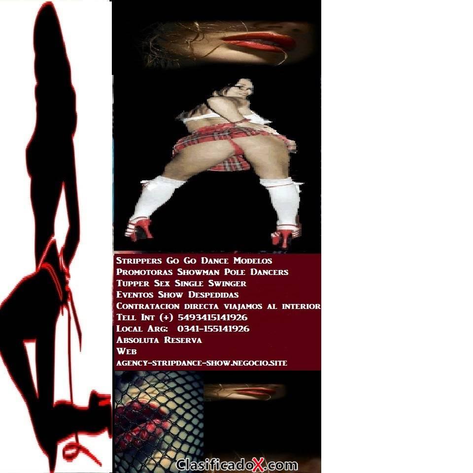 Strippers Models Show Eventos Despedidas