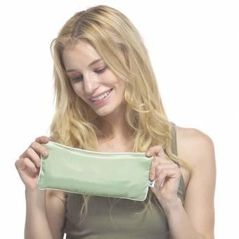 ANGTUO Yoga Eyepillows Pure Seda Rellena con Semillas de Lino y Bolsas Lavender Eye para Compresa en Frío y Caliente. Envíos a Jaén