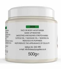 Générique, Aceite corporal de coco, 500 ml.. Envíos a Las Palmas