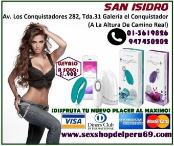 LIMA --- SEX SHOP DEL PERU69