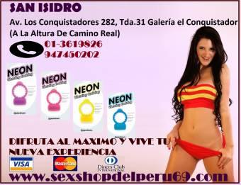 juguetes sexuales en PERU ----LIMA*