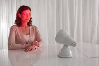 Medisana IRL - Lámpara de infrarrojos, 150 W. Envíos a Jaén