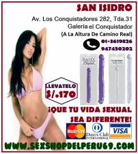 sex shop juguetees PERUU