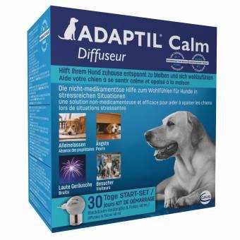 Adaptil Difusor de feromonas para perros 48 ml 066101. Envíos a Teruel