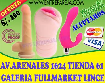tiendas de consoladores en peru mejores ofertas unicas 994570256