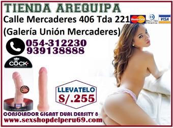 CALLE MERCADERES 406 GALERÍA UNIÓN TIENDA 221 TLF: 312230 !! TIENDA SEX SHOP TE BRINDAMOS UNA AMPLIA GAMA DE JUGUETES!!16