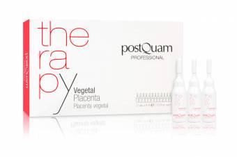 Ampollas Anticaida Para Cabello Con Placenta Vegetal (12 X 9 ml). Envíos a Granada