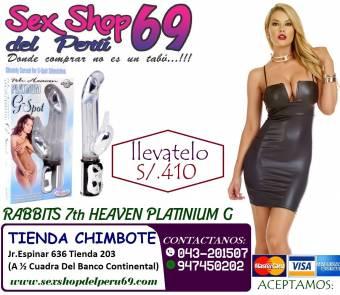 chimbote-- sexshop 69 productos eróticos