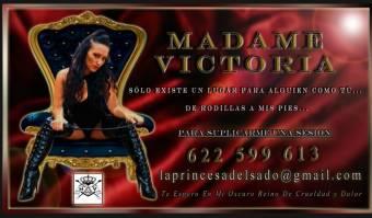 Sado BDSM - Dominación Real en Benalmádena