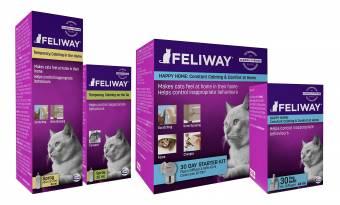 Feliway Ceva - - Ambientador de coche. Envíos a Huelva