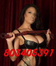 REBECA AMA REAL TELEFONO 803 405 391