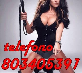 DOMINACION POR TELEFONO