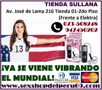 sex shop delivery a nivel nacional --sullana