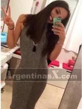 agustina - Escorts en Buenos Aires Argentina, putas de ArgentinasX