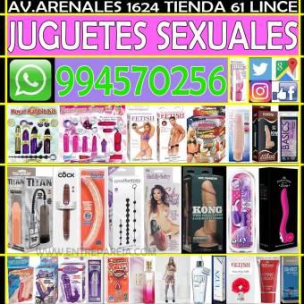 SEXSHOP PERU JUGUETES SEXUALES MIRAFLORES TLF: 01 4724566 - 994570256