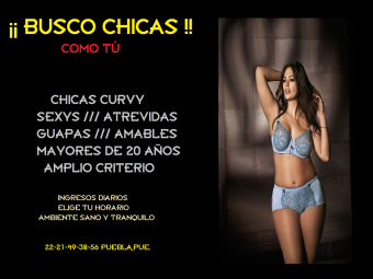 BUSCO CHICAS CURVY