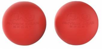 Bolas de Masaje – Conjunto de Bolas Lacrosse - Rodillo Masajeador Con Pinchos - Acupresión Que Mejora El Rendimiento De Densidad - Sin Papel Metálico - Para Masajes de Profundidad – Ebook GRATI