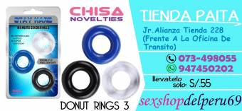 ANILLOS ..,- SEXUALES