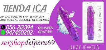 VIBRADOR JUICY JEWELS SIENTE EL PLACER