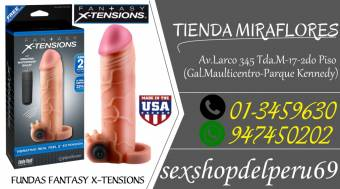 EXTENSIONES ---- SEX -- SHOP
