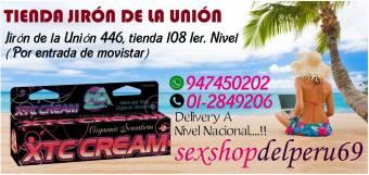 +++ juguetes erótico SEX SHOP  san borja ++