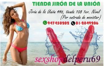 ++SEX SHOP juguetes erótico SAN BORJA ++