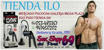 ++ juguetes eróticos SEX SHOP SAN BORJA ++