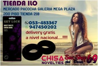 TIENDA SEX SHOP DEL PERU -- ILO